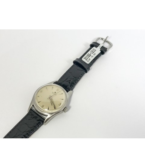 Vintage Zenith Pilot Men's Watch caliber 120 Oversize 39.5 mm