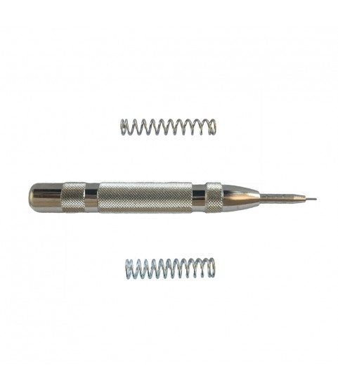 Pressure Spring pin Driver with ejectors for Strap pin Remover