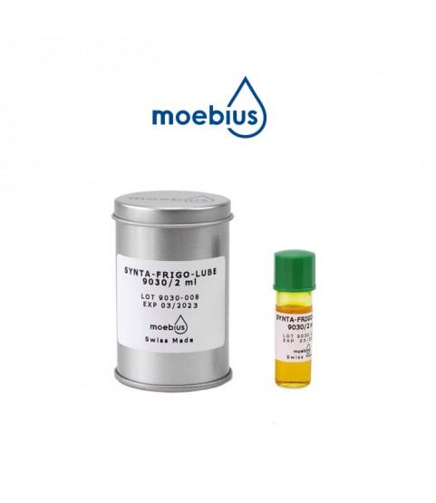 Moebius Synta-Frigo-Lube 9030 synthetic fluid thin oil 2ml