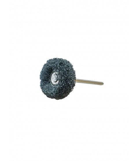Scotch Brite Miniature Small polishing Brushes Medium 2.35mm