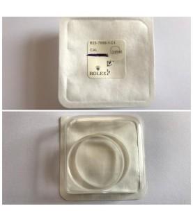 Rolex Daytona crystal sapphire glass 25-7000-1 116500LN, 116506, 116515LN, 116518LN, 116576TBR