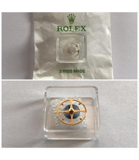 New Authentic Rolex 3235 balance complete part