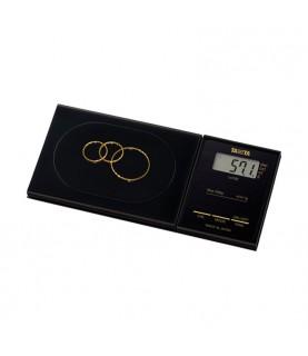 Tanita 1479Z professional mini digital pocket scale 0.1g to 200g