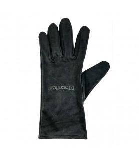 Bontech microfiber presentation gloves watches, jewelery, gem stones S/M