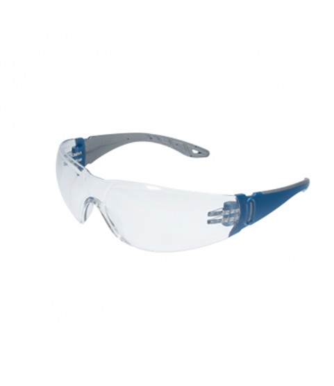High-quality safety glasses scratch resistant and anti-fog protective