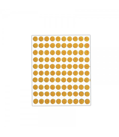Adhesive points for dials double-sided adhesive tape for sticking on watch movements 3mm