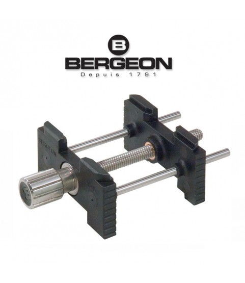 Bergeon 4040-P large extensible movement holder