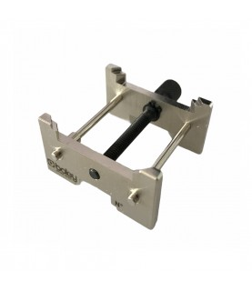 Boley Large Movement Holder for Chronograph and Pocket Watches