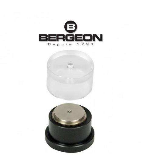 Bergeon 7922 tool for closing barrels