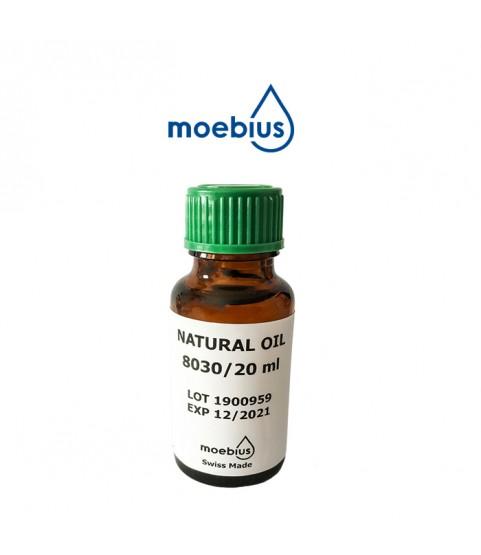 Moebius 8030 classic oil for pendulum and musical clocks 20ml