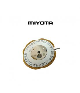 MIYOTA SC-D(3) 10 1/2