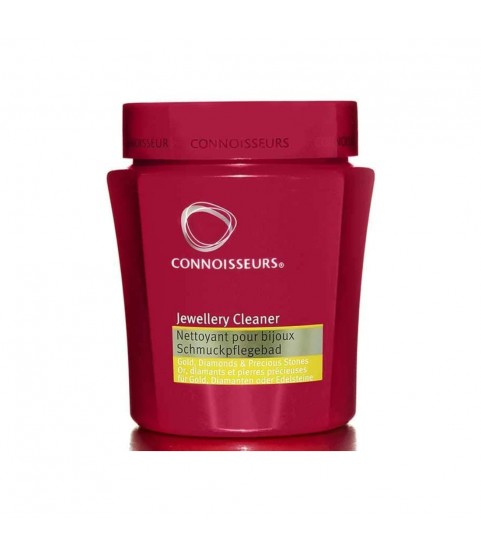 Connoisseurs Jewellery Cleaning Bath 250ml