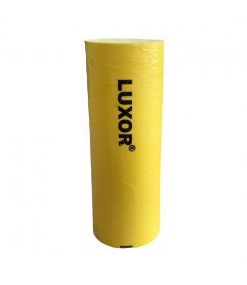 LUXOR polishing agent compound paste 0.5 µm yellow for gold