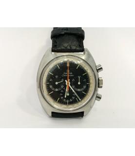 Vintage Omega Seamaster Chronograph Watch 145.006-66 cal. 321