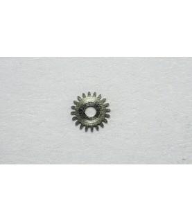 Venus cal 188 additional setting wheel part 453