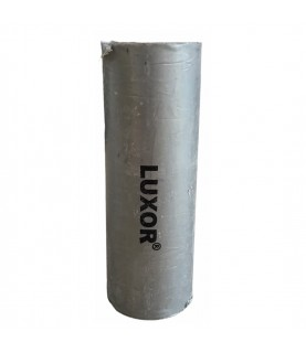 LUXOR polishing agent compound paste 1.0 µm grey for platinum