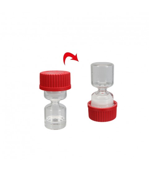 Boley Special bottle for epilame fixodrop and Lubeta solutuions