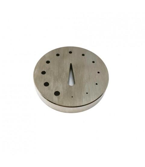 Boley Watch Balance Adjustment Support Tool 35mm 12 Holes