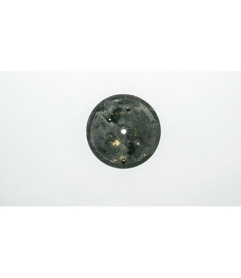 Venus cal 188 Integral watch dial part