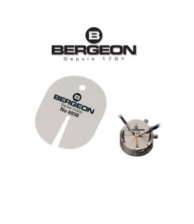Bergeon 6938 Watch Dial Protector Package x10