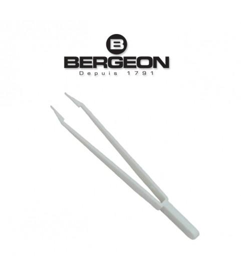 Bergeon 6460 Plastic Tweezers for batteries