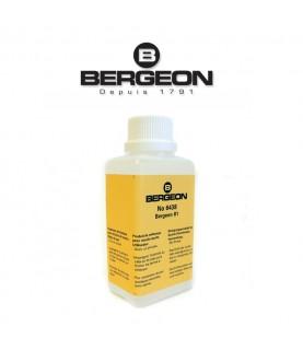 Bergeon 6438 Cleaning quartz circuits watches 200 ml