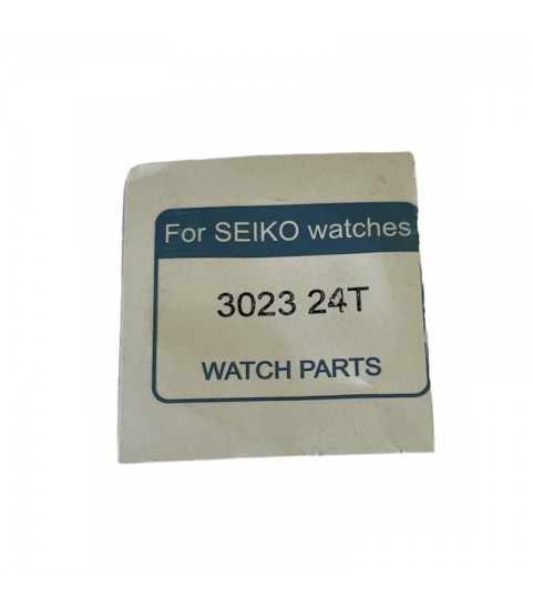 Seiko Kinetic 3023-24T MT920 Caliber V851, YT5, 7L connector battery capacitor