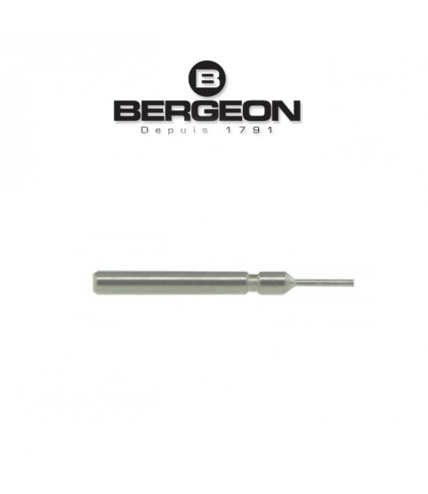 Bergeon 7230-G08 replacement pin for 7230 for removing links 0.80 mm
