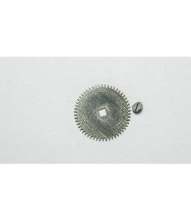 Venus cal 188 ratchet wheel part 415