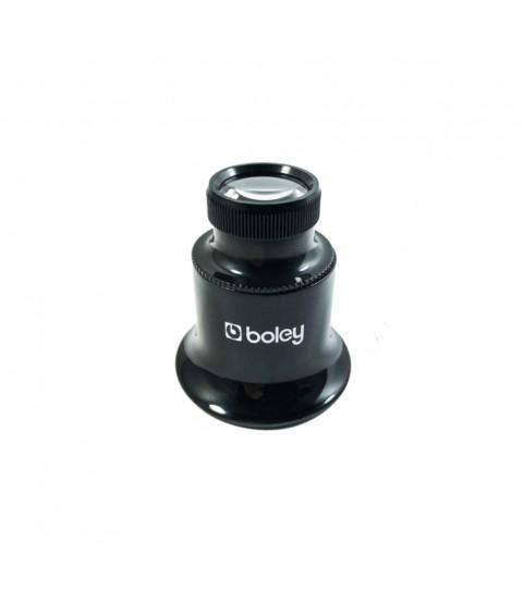 Boley eyeglass watchmaker loupe x12