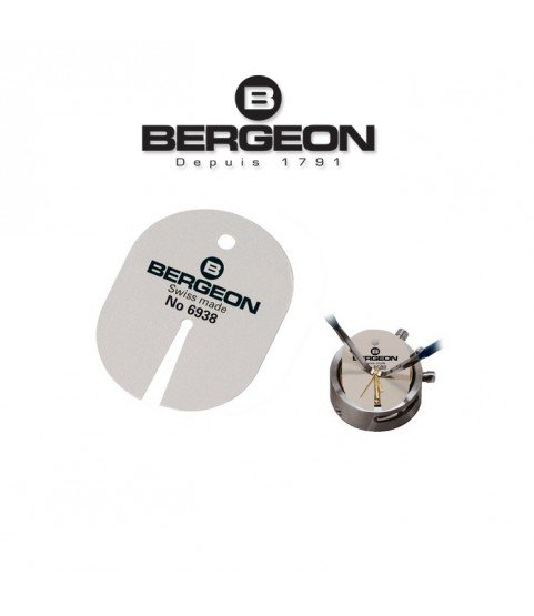 Bergeon 6938 watch dial protector