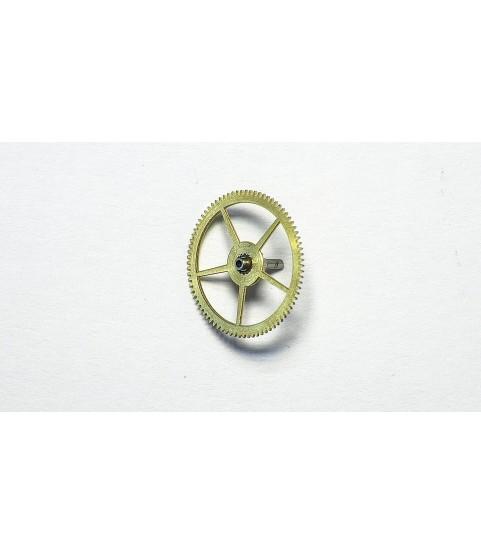 Venus cal 188 center wheel part 206