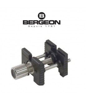 Bergeon 4039-P extensible and reversible synthetic movement holder