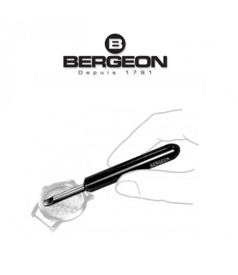 Bergeon 4755 lever watch case back opener