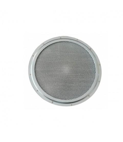 Elmasolvex basket lid 64 mm stainless steel Elma tool