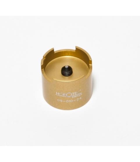 Horotec Movement Holder Rolex 2130, 2135 Swiss Tools