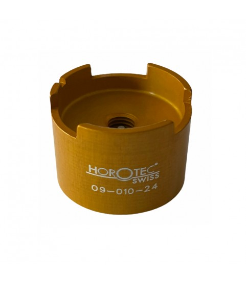 Horotec movement holder Rolex 2130, 2135