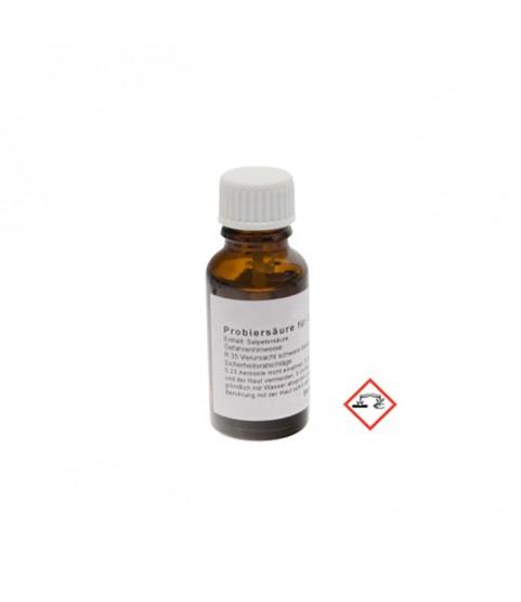 Buzzufy Test Acid for Platinum Goldsmith 20ml Germany…