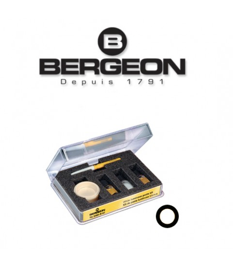 Bergeon 5680-B-07 white luminous paste for watch hands