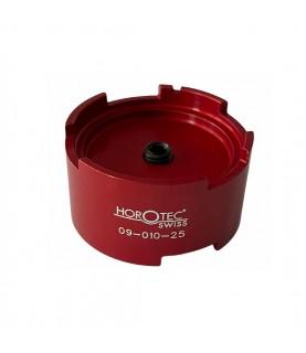 "Horotec movement holder Rolex 3035, 3135 12 1/2 """