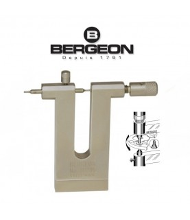 Bergeon 30209 screw extractor regulator