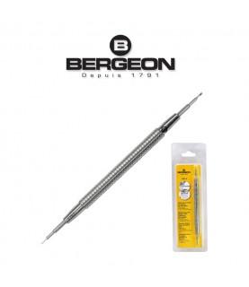 Bergeon 7767-F spring bar watch bracelet fitting removing tool 145 mm