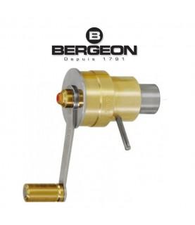 Bergeon 2729-ETA-04 mainspring winder for ETA 2801-2, 2804-2