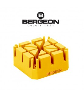 Bergeon 6744-P-S soft support watch bracelet band strap