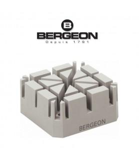 Bergeon 6744-P bracelet holder plastic watch bracelet support