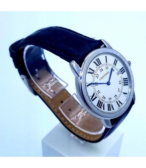 Cartier Ronde Solo W6701004 Ladies Quartz Watch