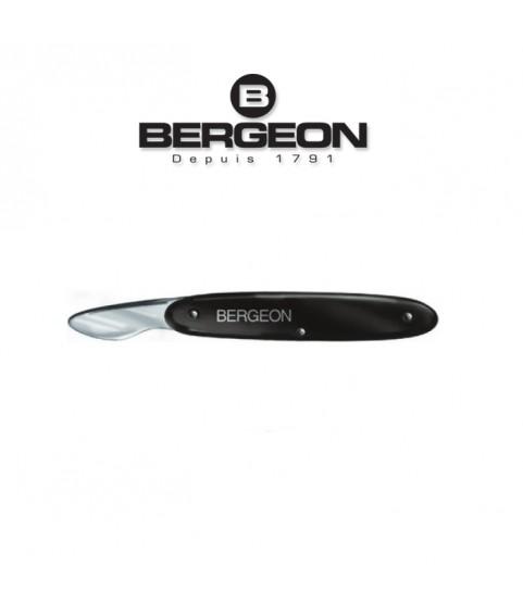 Bergeon 4932 watch case back opener knife