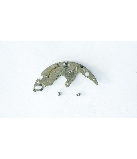 Venus cal 188 plate for chronograph mechanism part 8281