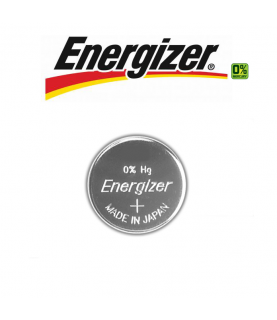 Energizer 377/376 SR66 / SR626SW watch batteries with silver oxides