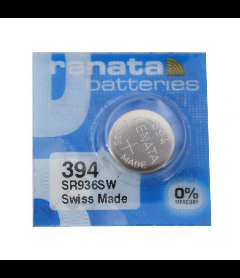 Renata 394 SR936SW watch battery 1.55V